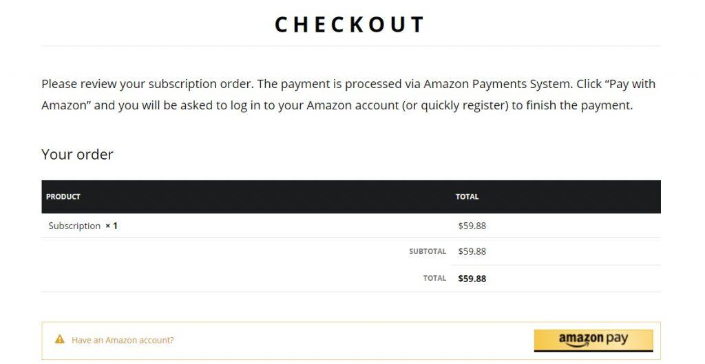 5-Minute Economist Amazon Pay