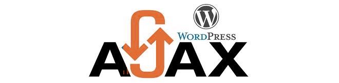 Simple Wordpress AJAX call